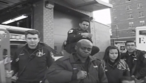 EMS Week Rap Video Demand Increasing